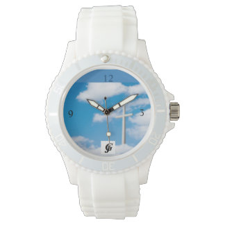 Sporty & fun watch