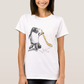 Sporty Penguin Shirts
