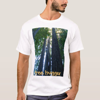 sporty tree hugger T-Shirt