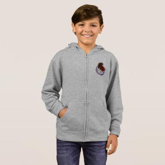 spot animates hoodie