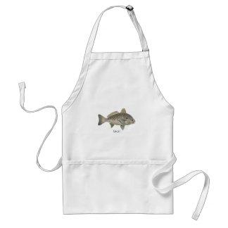 Spot Fish Aprons