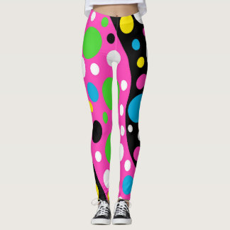 Spot On Leggings