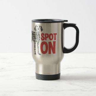 Spot On Travel Mug