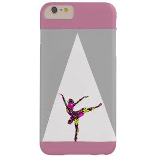 Spotlight Barely There iPhone 6 Plus Case