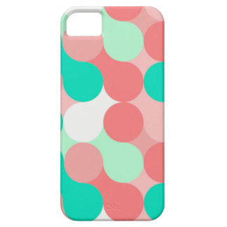 spots celestial and pink pie, housing iPhone 5 case