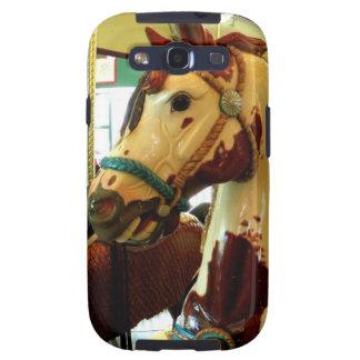 Spots Galaxy S3 Case