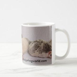 Spots! mug