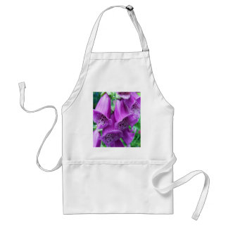 Spotted Bells Aprons