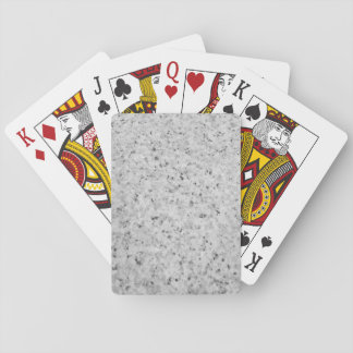 Spotted Design Playing Cards