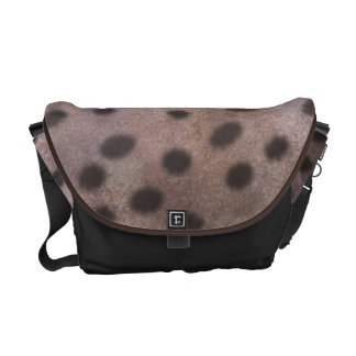 Spotted Hyena Commuter Bag