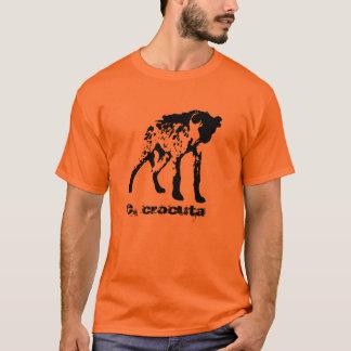 Spotted Hyena (Crocuta crocuta) T-Shirt