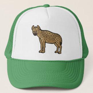 Spotted Hyena Trucker Hat