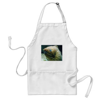 Spotted Moray Eel Standard Apron