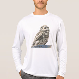 Spotted Owl Tee