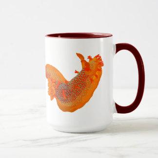 Spotted Triopha Slug Mug