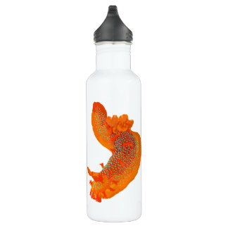 Spotted Triopha Water Bottle