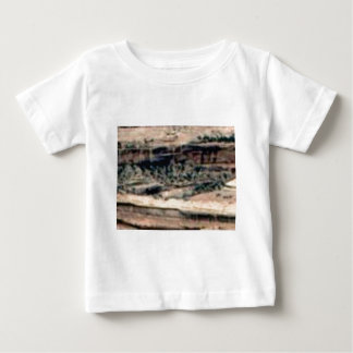 spotted white desert baby T-Shirt