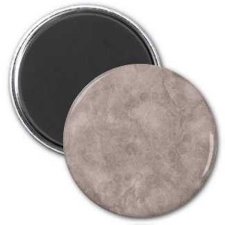 Spotty Parchment 6 Cm Round Magnet