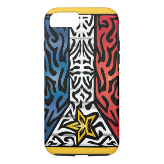 Spratly Island iPhone 7 Case