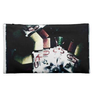 spray can art cosmetic bags