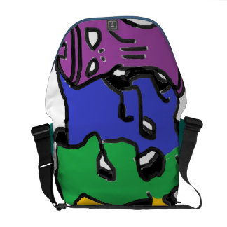 Spray Can Bag Commuter Bags
