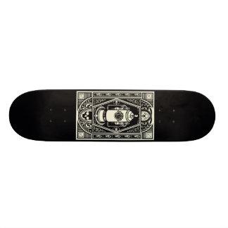 Spray Can Deck Skateboard