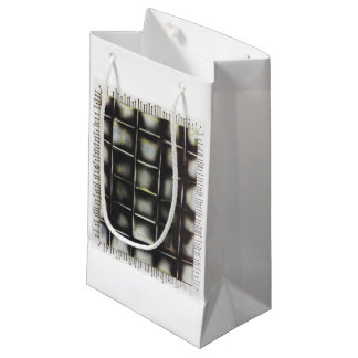 Spray Paint And Screws,  Designer Gift Bags