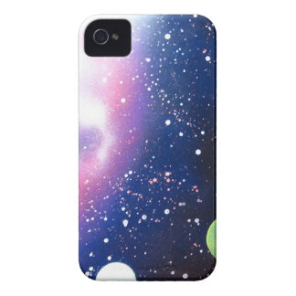 Galaxy iphone 4 cases galaxy iphone 4s case cover designs for Spray paint phone case