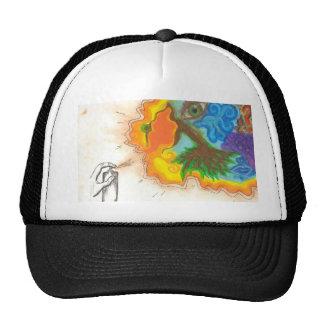 Spray Paint Oil Pastel Cap