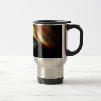 Sprayer - nebula galaxy coffee mug