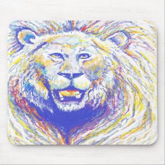 spraypaint lion msp mousepads