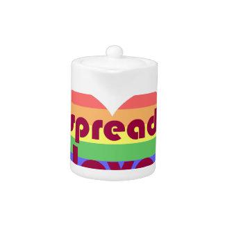 Spread Gay Love