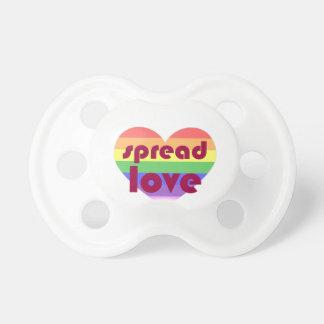 Spread Gay Love Dummy