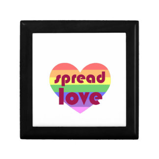Spread Gay Love Gift Box
