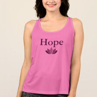 Spread Hope Active Tank