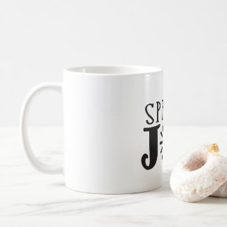 Spread Joy Mug