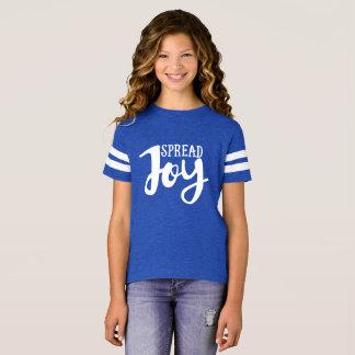 Spread Joy shirt