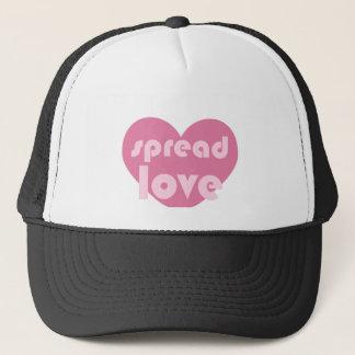 Spread Love (general) Trucker Hat