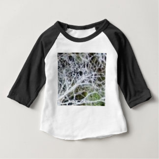 spread of webs baby T-Shirt