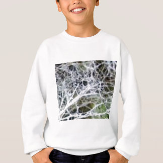 spread of webs sweatshirt