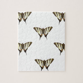 spread out butterflies jigsaw puzzle