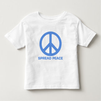 Spread Peace Products Toddler T-Shirt