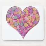 Spread the Love 2 Mouse Mats
