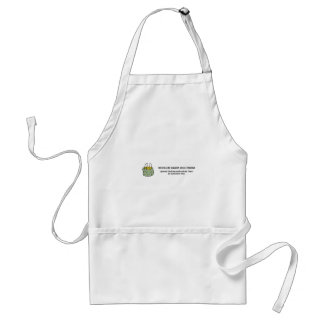 spread-the-love-and-unload-them-on-someone-else standard apron