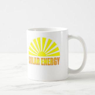 Spread the Sunshine Solar Energy Mug