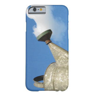 Spreading Clouds Watering Can Barely There iPhone 6 Case
