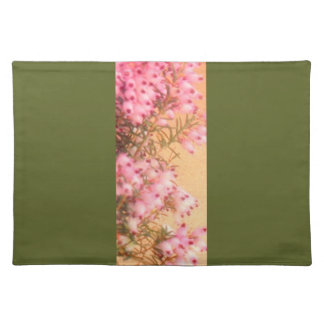 Sprigs of Heather Placemat