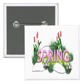 Spring 11 pins