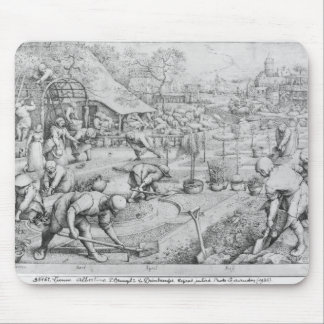 Spring, 1565 mouse pads