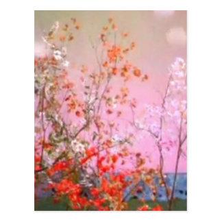 Spring 2010 Toronto Postcard